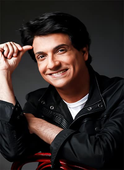 SHIAMAK DAVAR'S INSTITUTE FOR PERFORMING ARTS At Dosti west county project